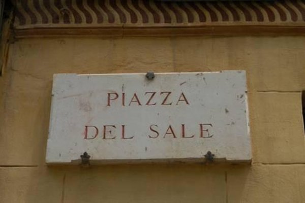 Piccolo Hotel II Palio - фото 19