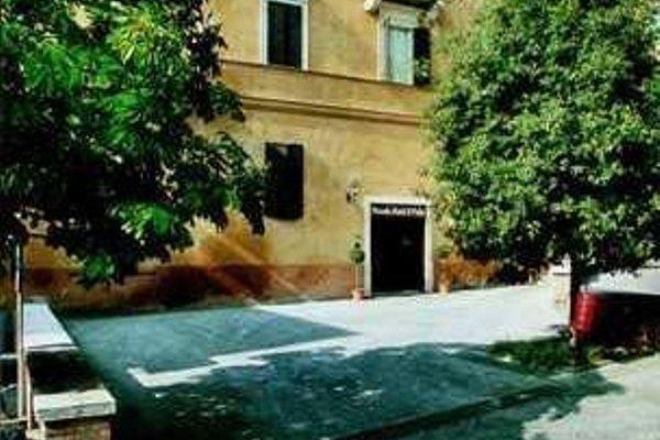 Piccolo Hotel II Palio - фото 20