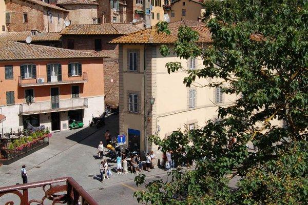 Piccolo Hotel II Palio - фото 21