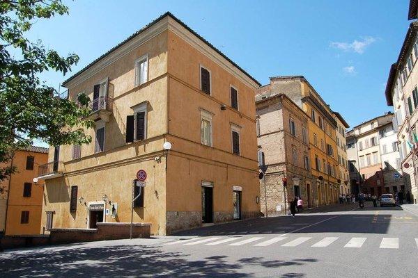 Piccolo Hotel II Palio - фото 22