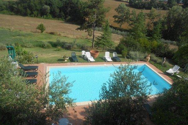Il Colombaio, Siena -Appartamenti e Camere- - 6