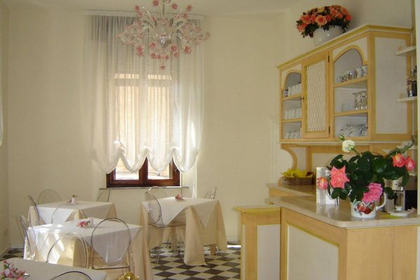 Hotel Villa Elda - 10