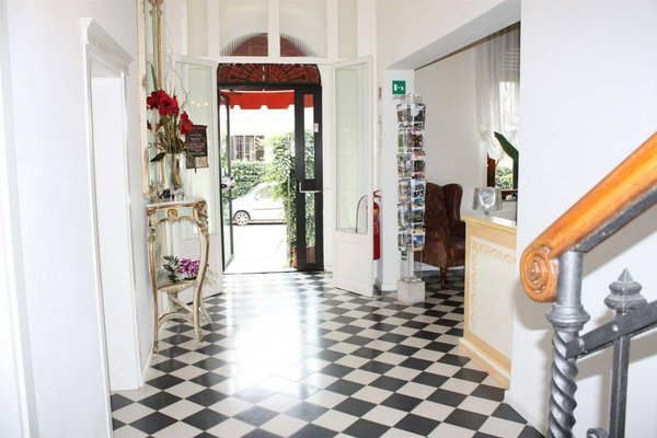 Hotel Villa Elda - 12