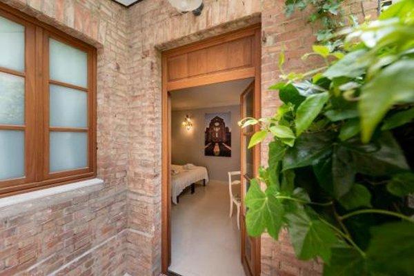 Hotel Villa Elda - 18
