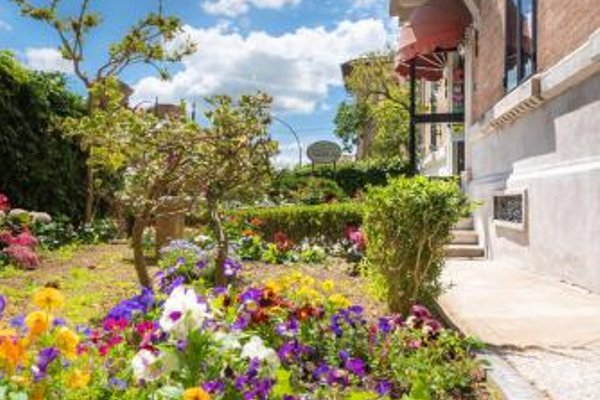 Hotel Villa Elda - 19
