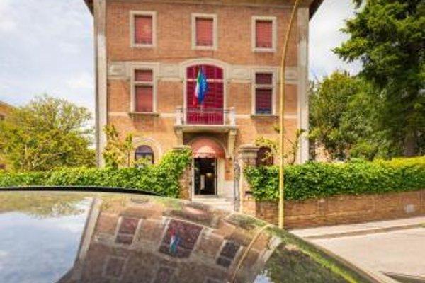 Hotel Villa Elda - 21