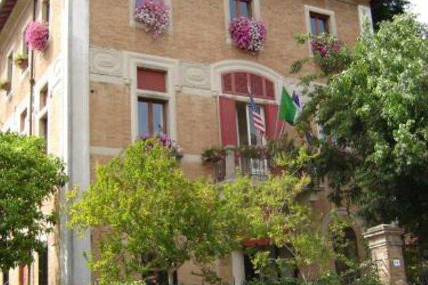 Hotel Villa Elda - 22