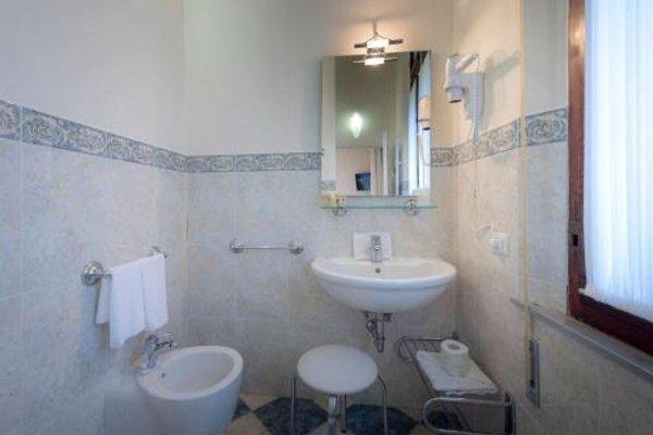 Hotel Villa Elda - 8