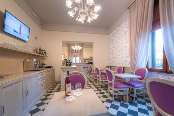 Hotel Villa Elda - 9