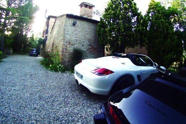 Casa Cecchi - фото 17