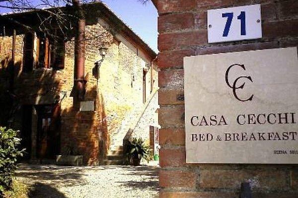 Casa Cecchi - фото 21