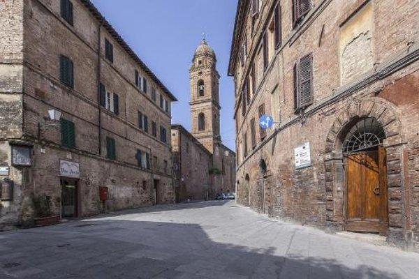 Il Chiostro Del Carmine - фото 23