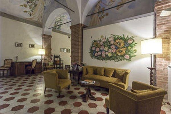 Il Chiostro Del Carmine - фото 9