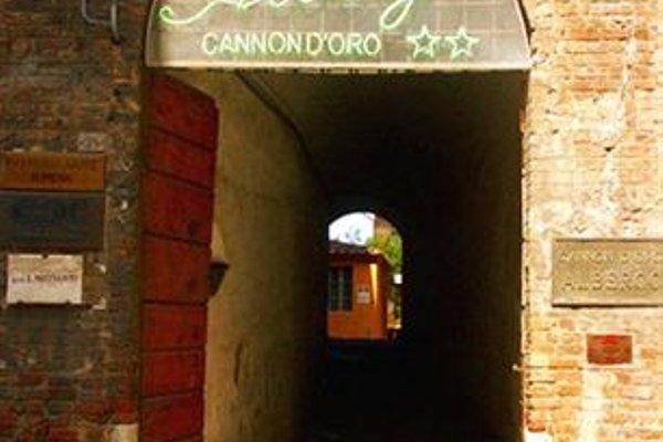 Albergo Cannon d'Oro - фото 22