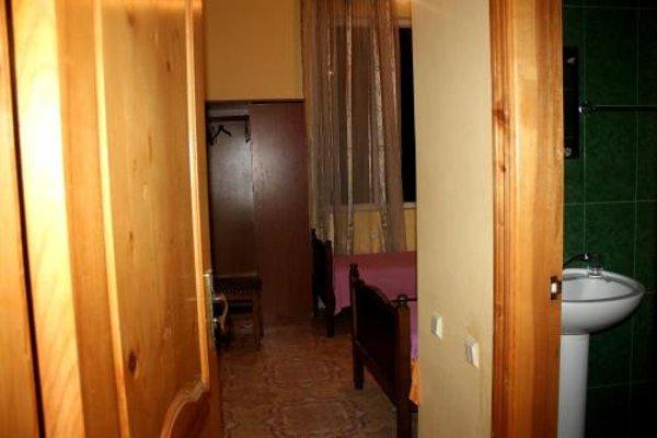 Nugo Hotel - фото 17