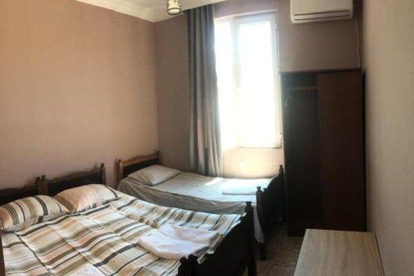 Nugo Hotel - фото 3