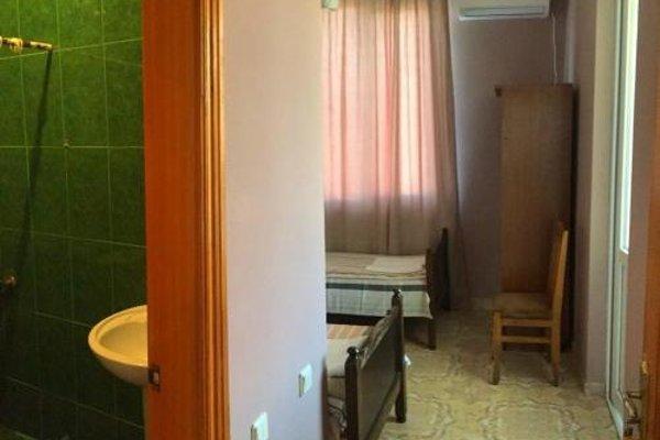 Nugo Hotel - фото 8