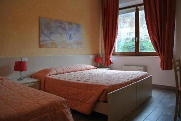 Bed & Breakfast Camollia - фото 4