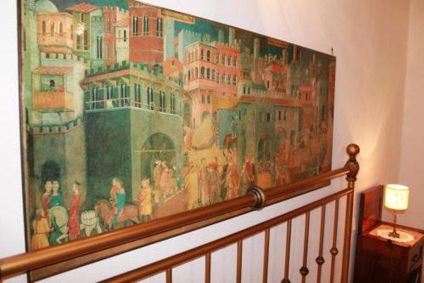 Palazzo Masi - фото 17