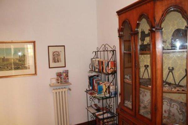 Palazzo Masi - фото 20