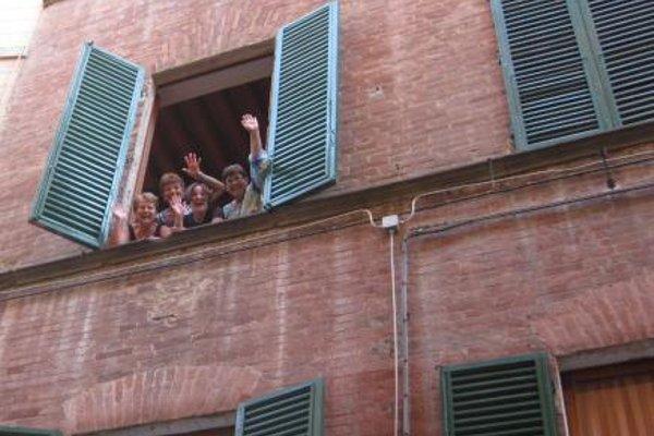 Palazzo Masi - фото 22