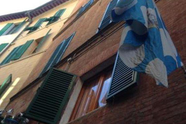 Palazzo Masi - фото 23