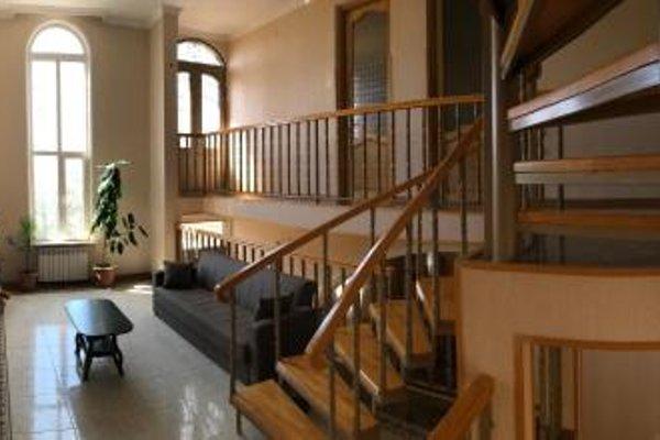Bajo Guest House - фото 13