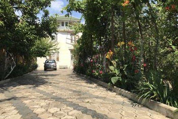 Bajo Guest House - фото 20