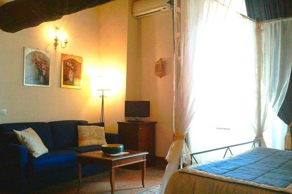 Residenza d'Epoca Palazzo Fani Mignanelli - фото 10