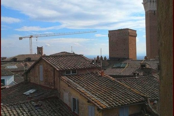 Residenza d'Epoca Palazzo Fani Mignanelli - фото 21