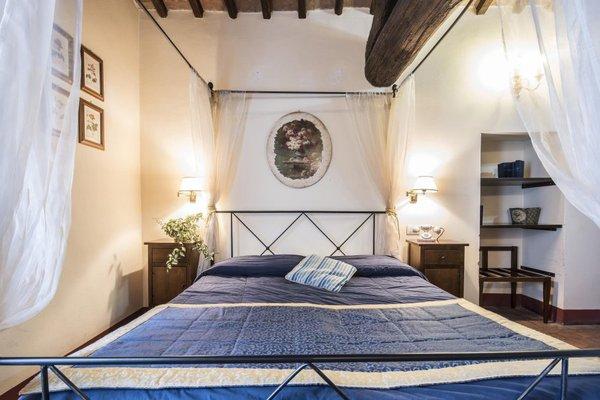 Residenza d'Epoca Palazzo Fani Mignanelli - фото 3