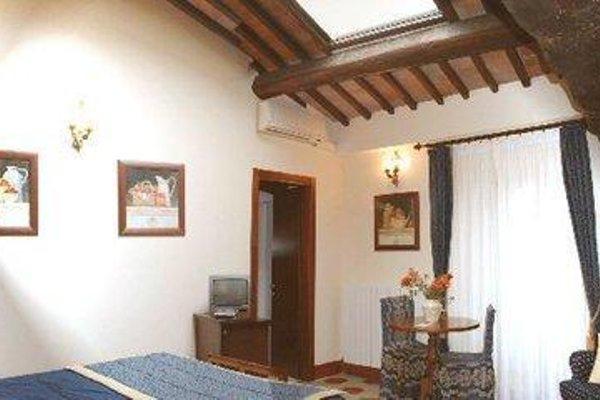 Residenza d'Epoca Palazzo Fani Mignanelli - фото 6