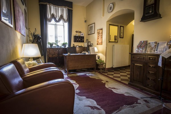 Residenza d'Epoca Palazzo Fani Mignanelli - фото 8