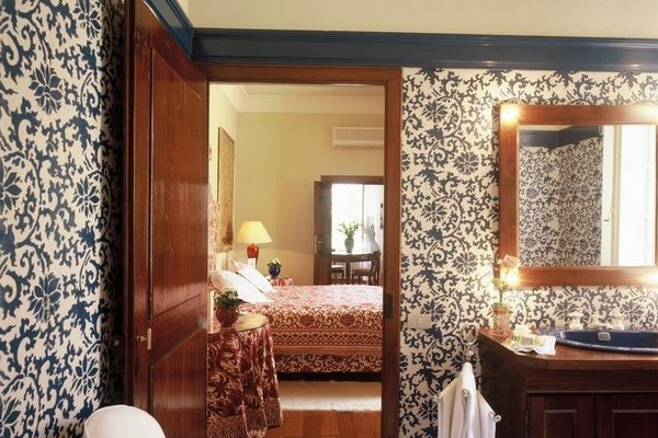 Hotel Certosa Di Maggiano - фото 50
