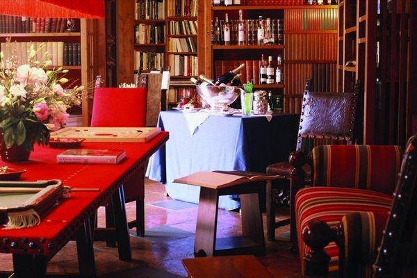 Hotel Certosa Di Maggiano - фото 12