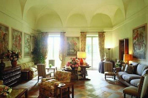 Hotel Certosa Di Maggiano - фото 14