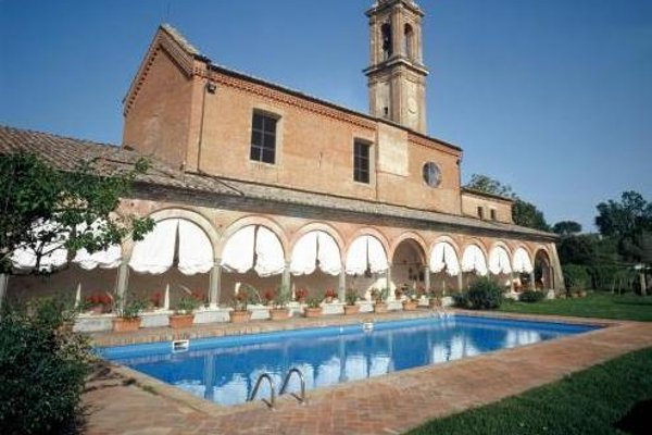 Hotel Certosa Di Maggiano - фото 20