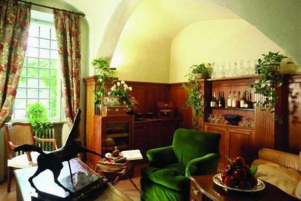 Hotel Certosa Di Maggiano - фото 3