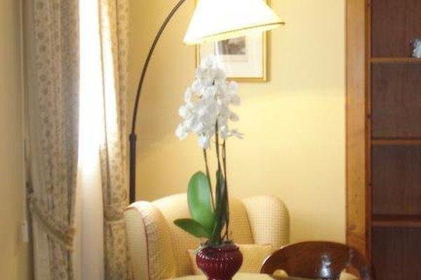 Hotel Certosa Di Maggiano - фото 5