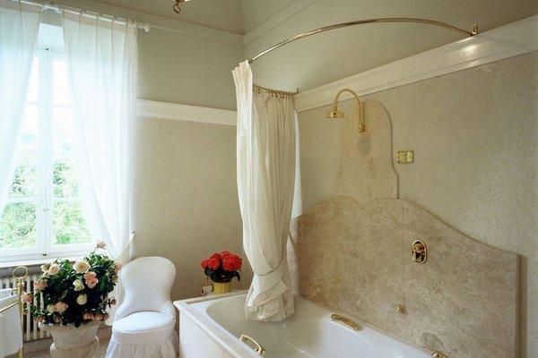 Hotel Certosa Di Maggiano - фото 7