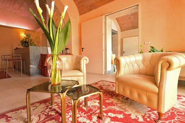 Hotel La Colonna - фото 50