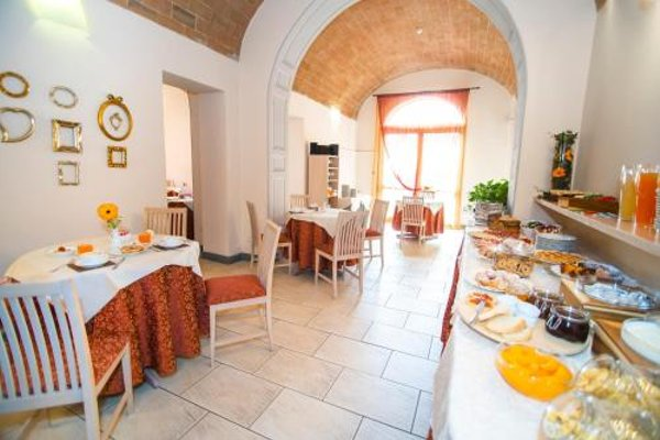 Hotel La Colonna - фото 16