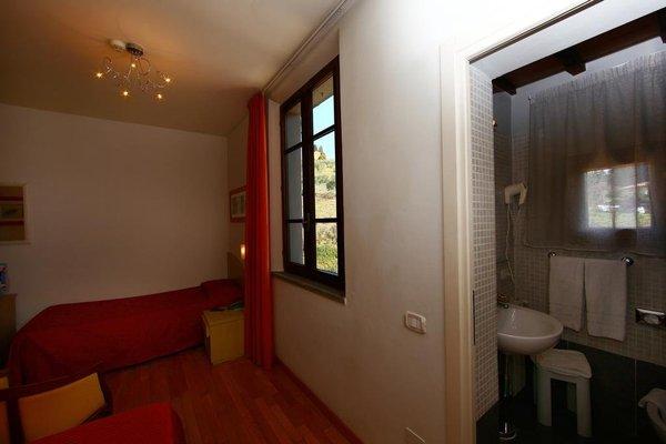 Hotel La Colonna - фото 17