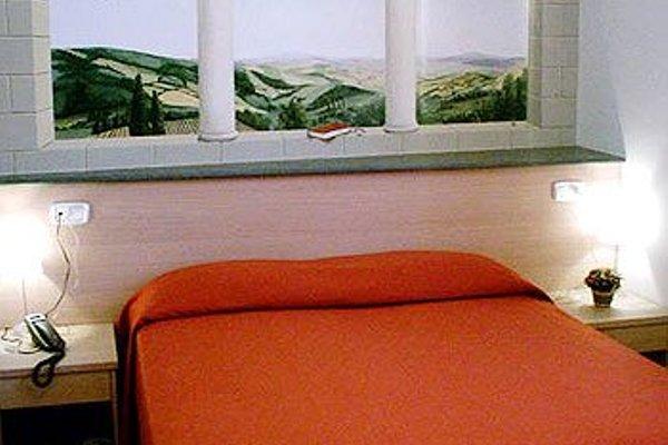 Hotel La Colonna - фото 18