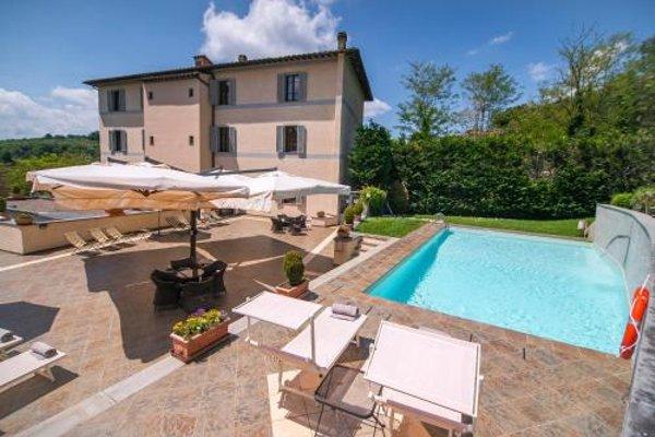 Hotel La Colonna - фото 20