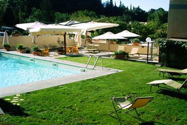 Hotel La Colonna - фото 21