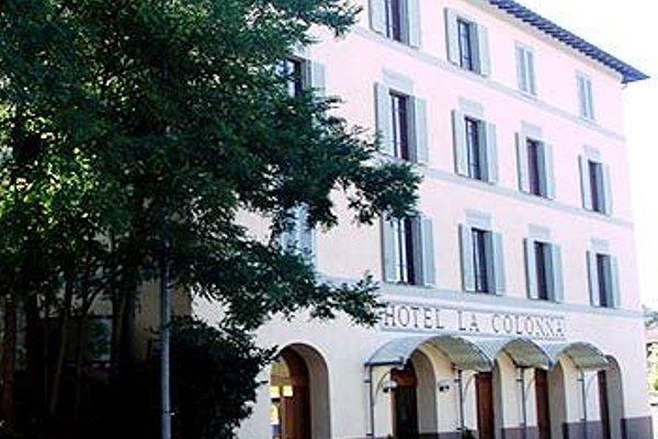 Hotel La Colonna - фото 22