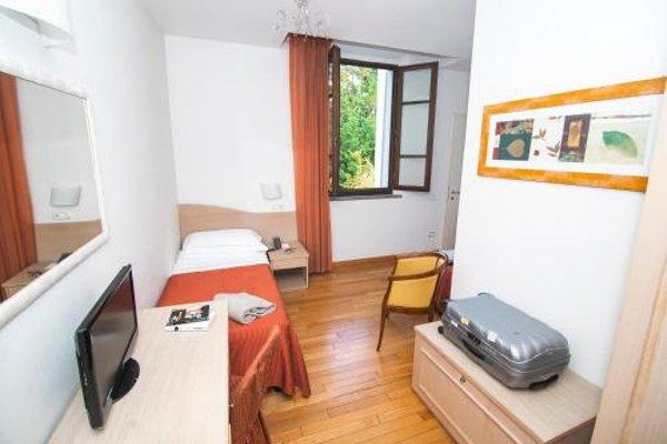 Hotel La Colonna - фото 3