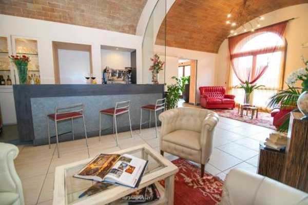 Hotel La Colonna - фото 5