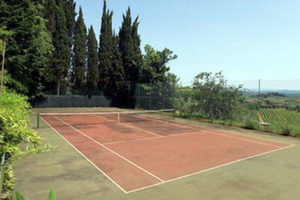 Villa Scacciapensieri - фото 19